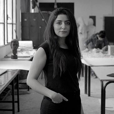 Madiha Sebbani