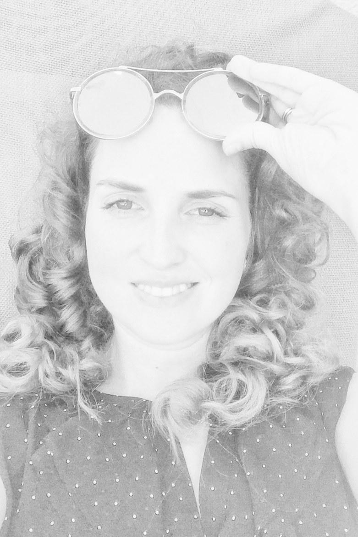 Lívia Kožušková