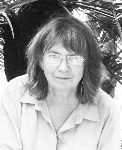Margareta Klingberg
