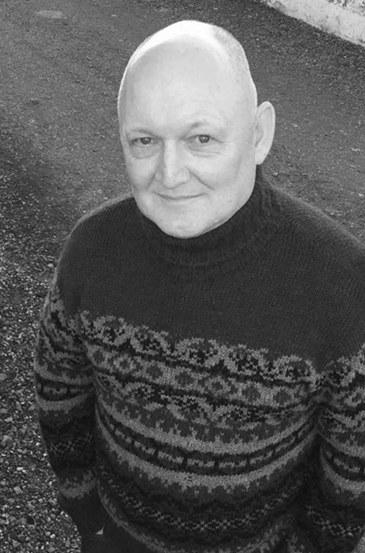 Stephen Loughman