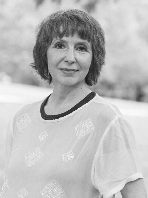 Sylvia Geist