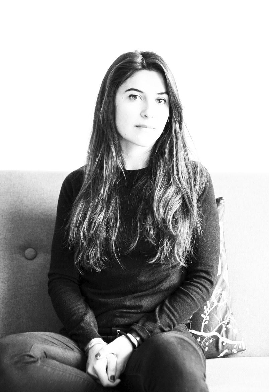 Lucia Simon Medina