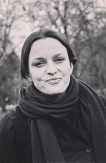 Agnė Matulevičiūtė © Rytis Smailys