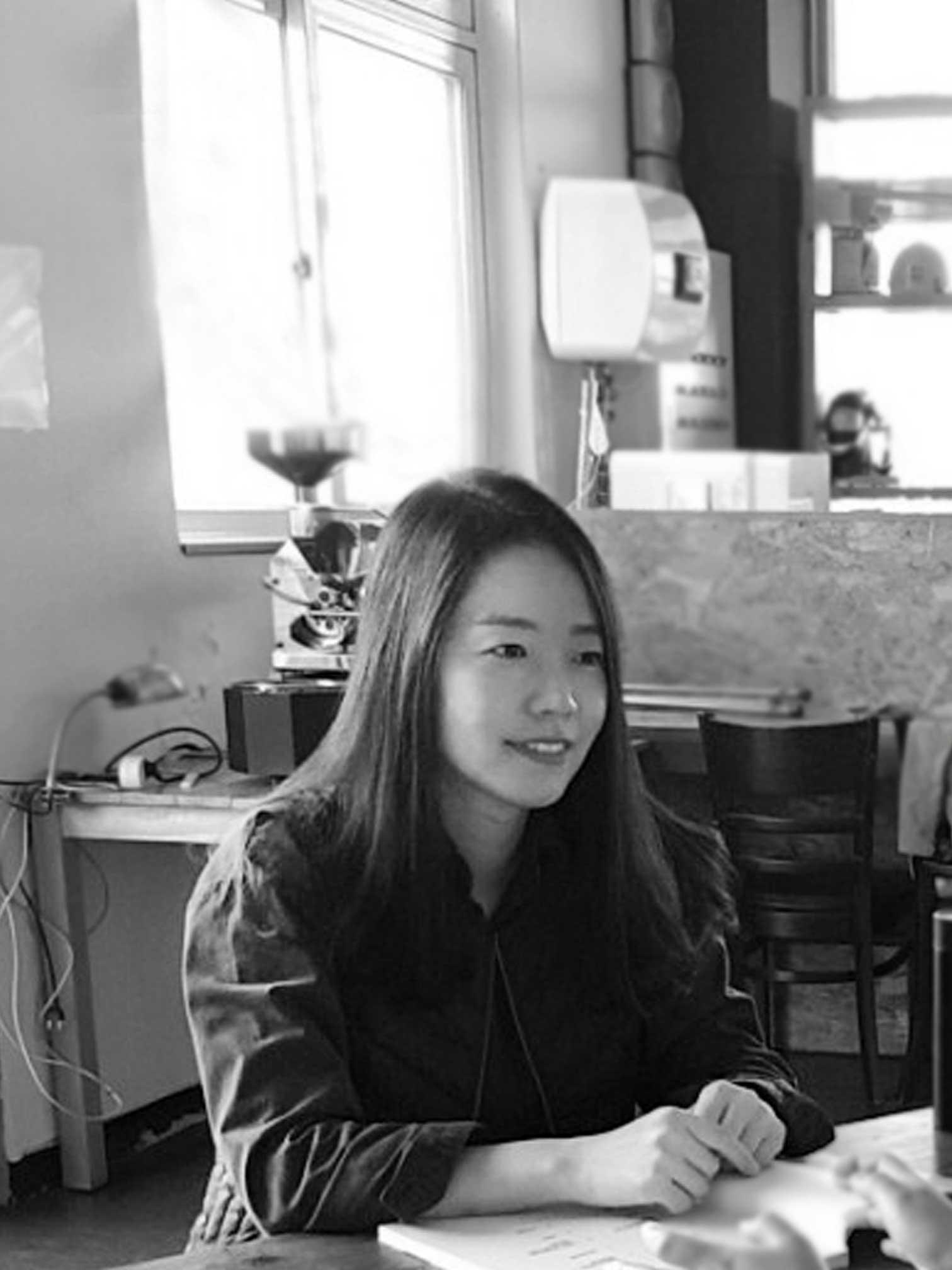 Portraitfoto © Hye-Soon Seo