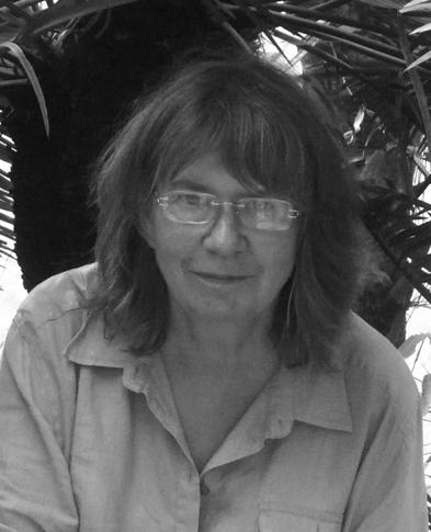 Margareta Klingberg © Decha Wisetsing
