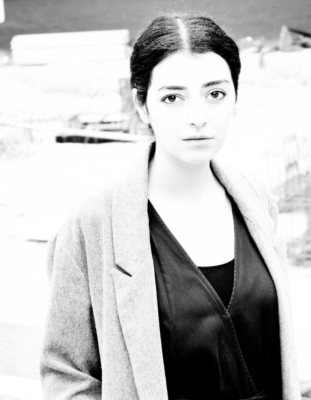 Elmira Iravanizad