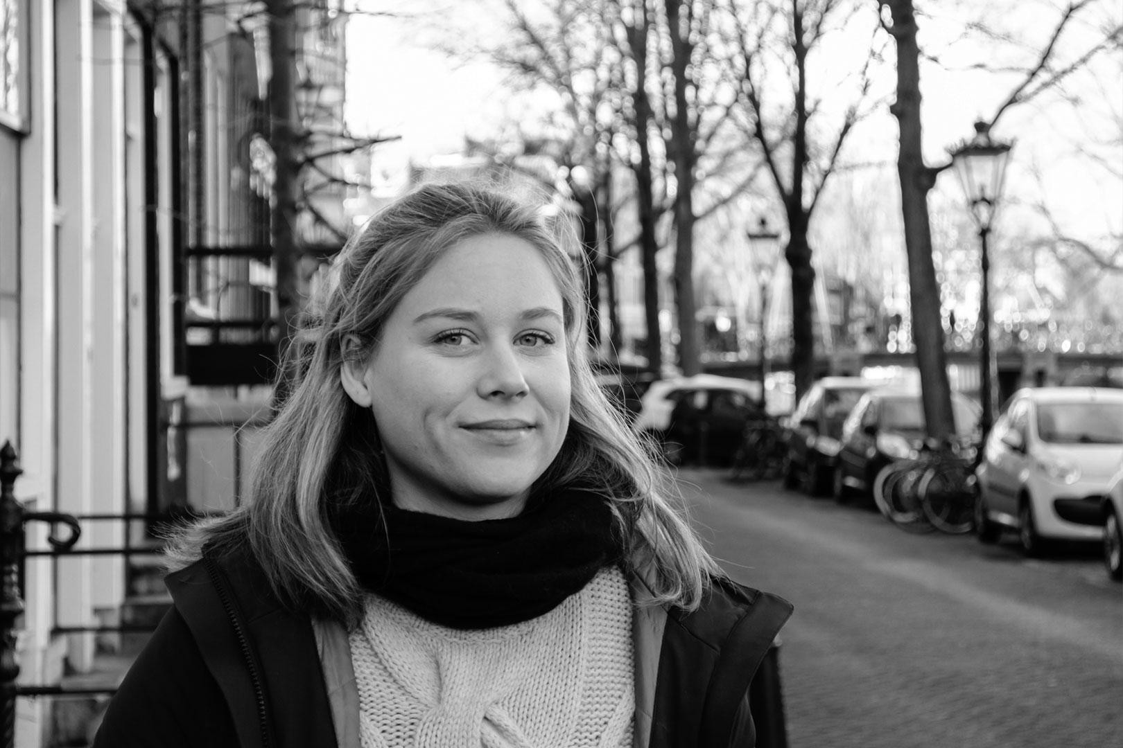 Andrea Guterres © Celia Swart