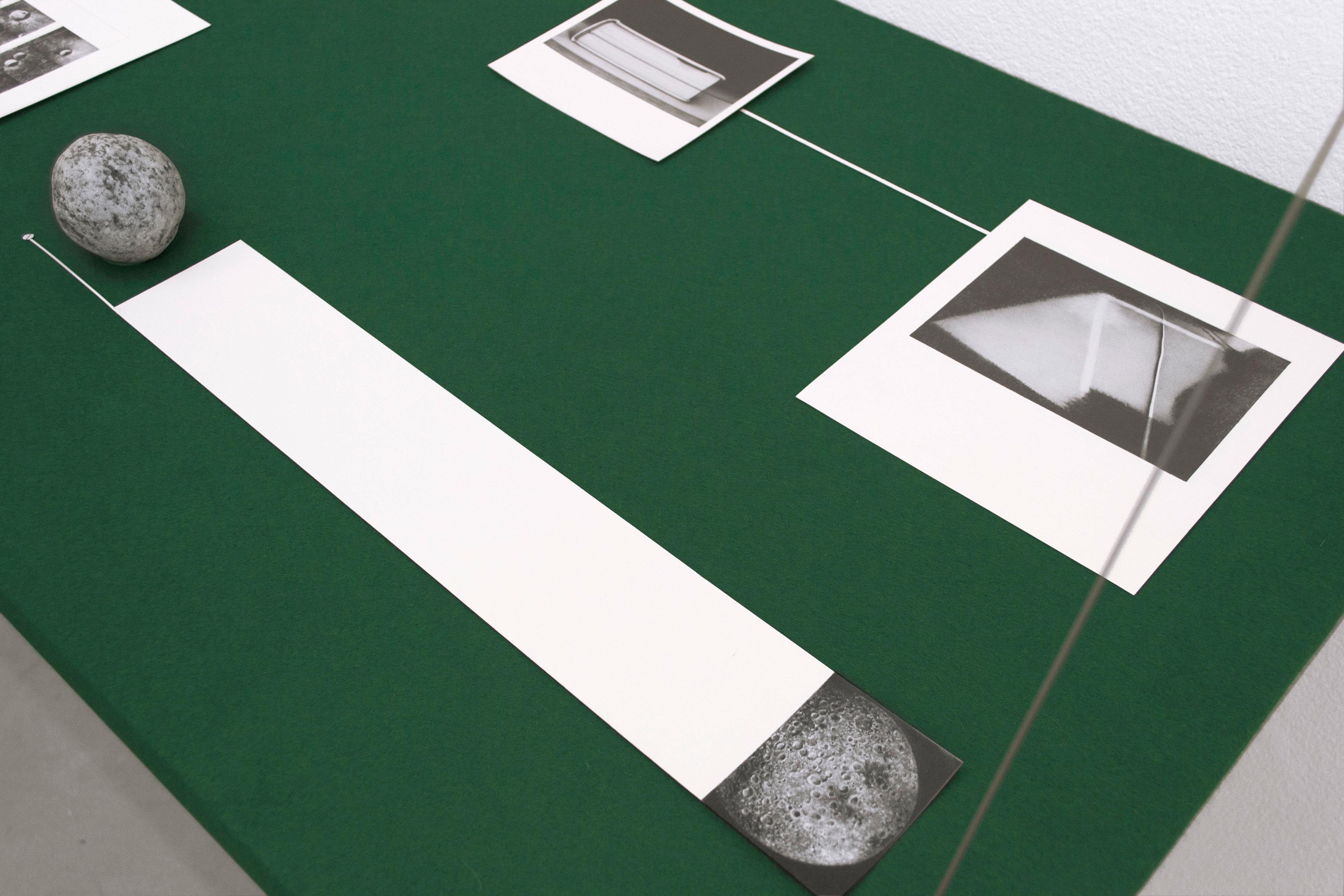 Cecilia Hultman, Drawing Installation, Reachingtheknown