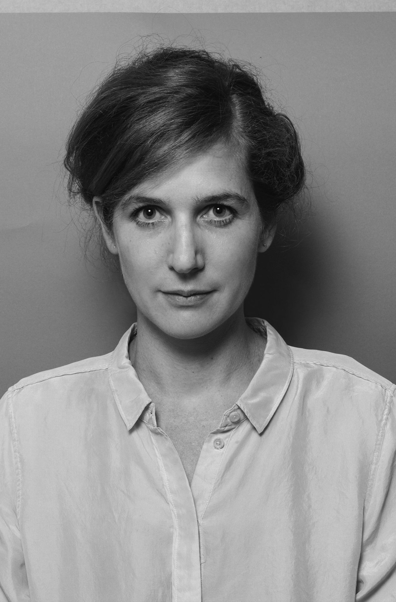 Gina Bucher © Paolo Caputo