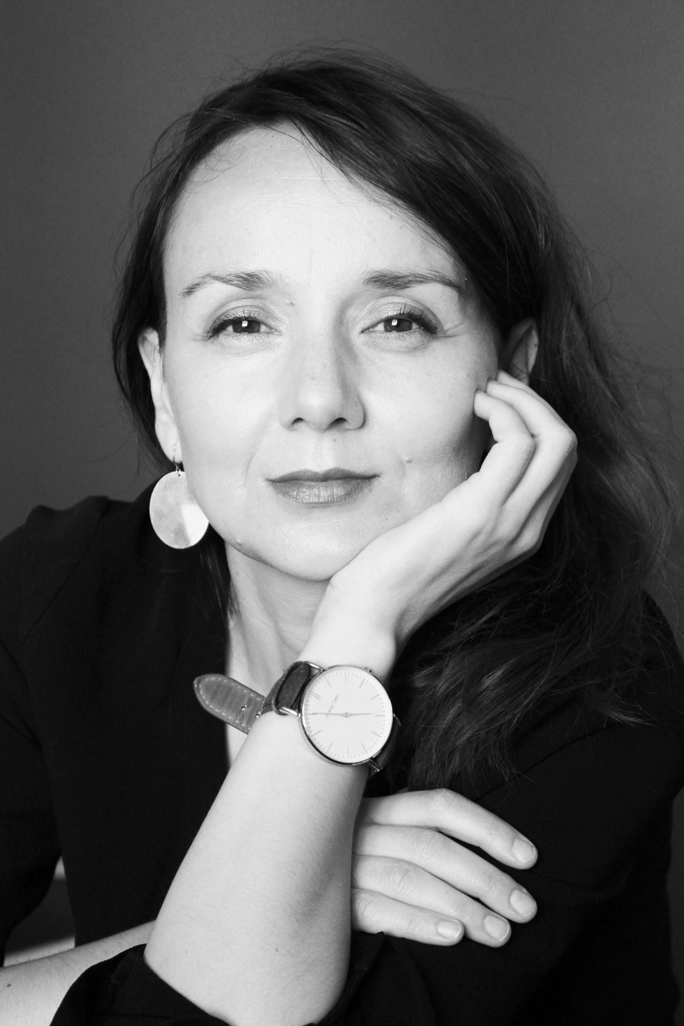 Katarína Kucbelová © Peter Balcar