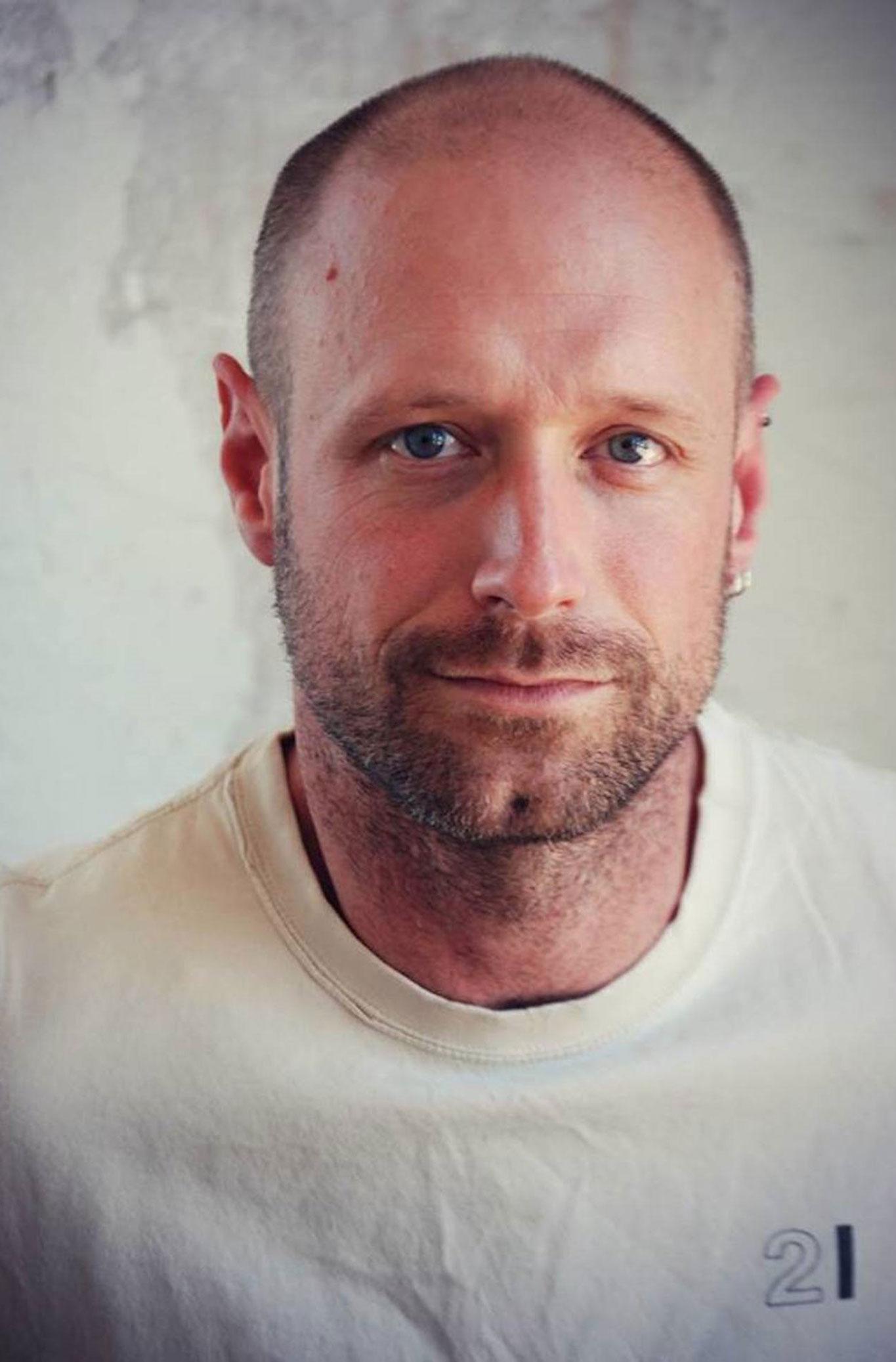 Simon Whetham