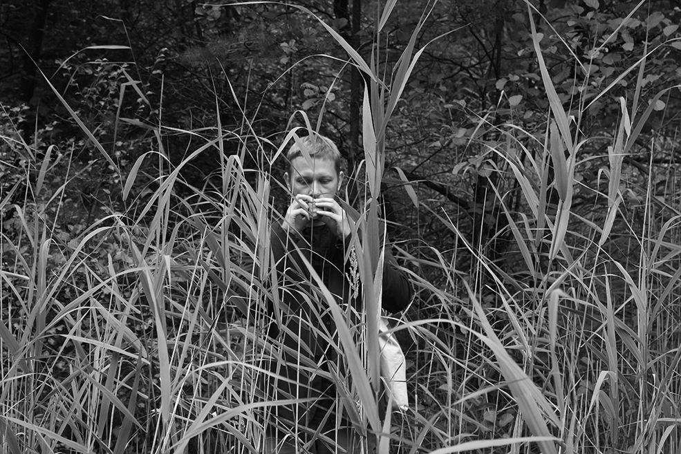 Arturas Bumšteinas © Linda Persson