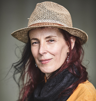 Isabelle Duthoit (c) Jean-Freetz