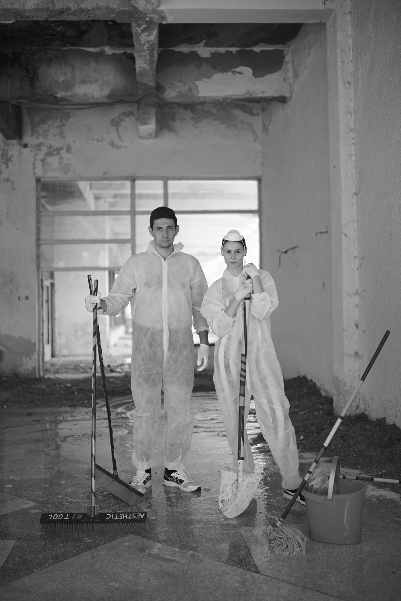 Silvia Amancei & Bogdan Armanu © Ovidiu Ungureanu