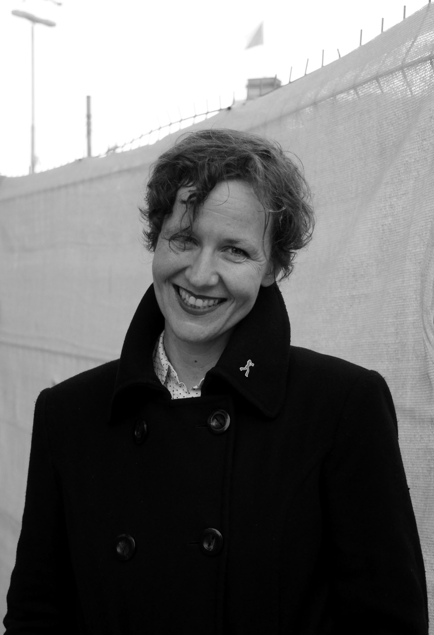 Portrait Ulrike Ulrich © Yvonn Böhler